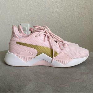 Puma Soft Foam Women's 8.5 Sneaker